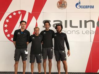 Act.2 Sailing Champions League:        ecco com'è andata