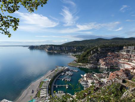 Si avvicina la seconda tappa di selezione della Legavela a Trieste