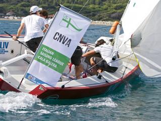 Cala Galera: Il Circolo Nautico e della Vela Argentario chiude in testa il Day 1
