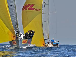 È tutto pronto a Napoli, domani cerimonia di apertura del Kick-Off della Italian Sailing Champions L