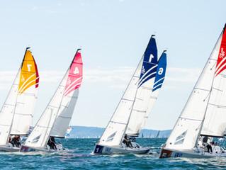 Gli yacht club della LIV si sfidano a Rimini per la conquista del titolo italiano