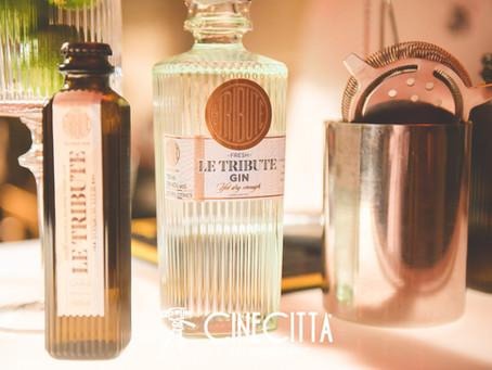 Gin Le Tribute