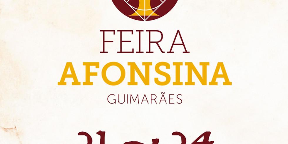 FEIRA AFONSINA 2018
