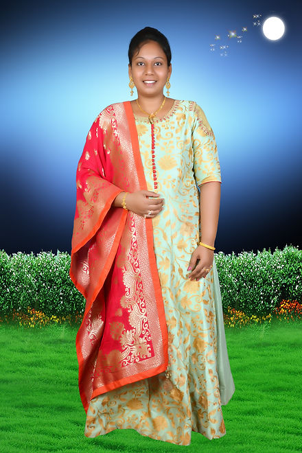 Leela Sai Lakshmi
