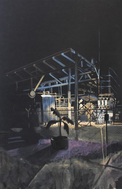 Study for Power Plants