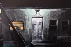 Detail: Deterring Light