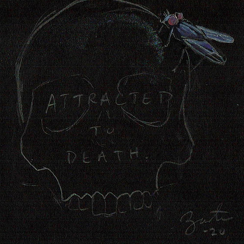 Attracted to Death