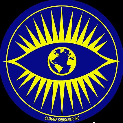 Climate Crusader,inc Logo