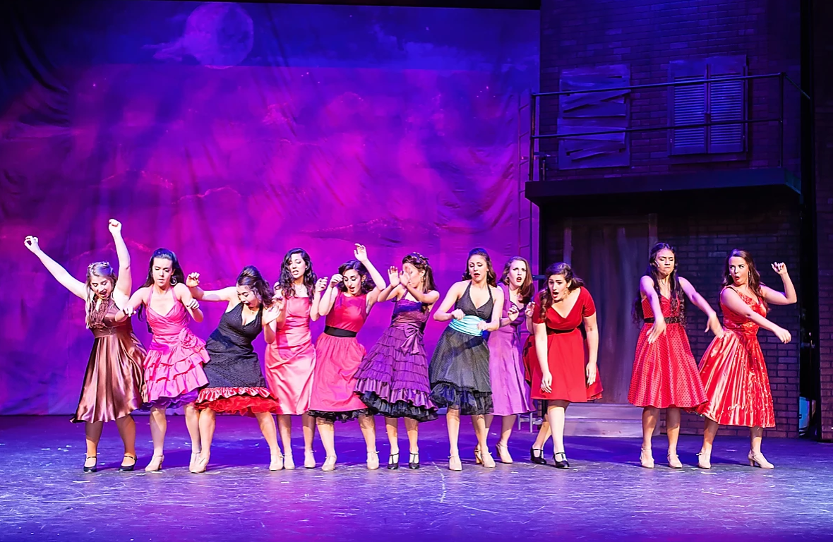 West Side Story, 2016
