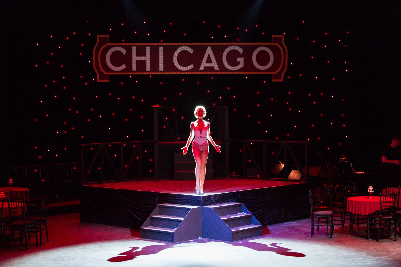 Chicago, 2018