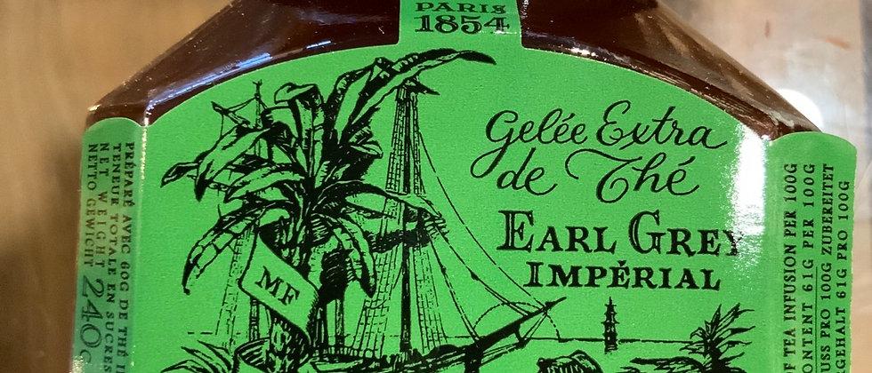 Gelée au Thé earl grey imperial MF