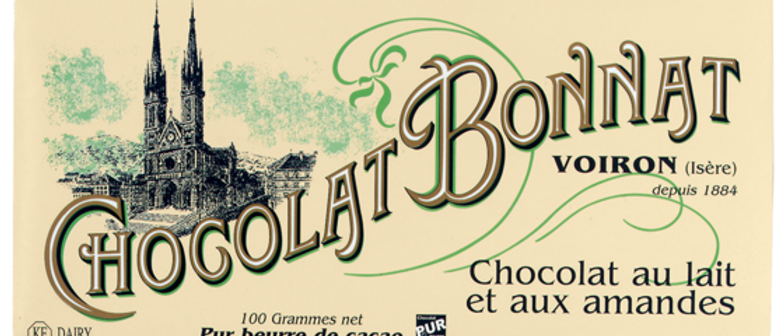 Chocolat au Lait et Amandes