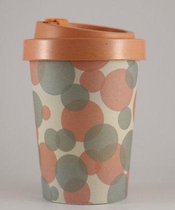 Bamboo Cup - Bulles - 300ml