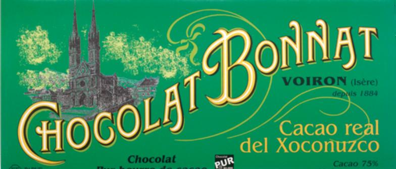 Cacao Real del Xoconuzco