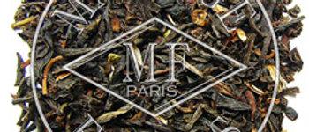 MF - Morning Tea