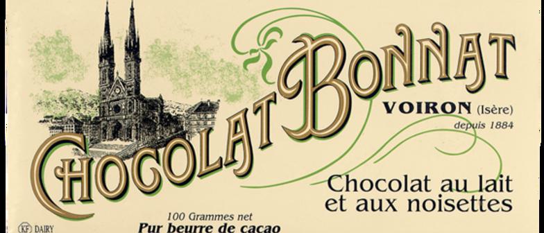 Chocolat au Lait et Noisettes