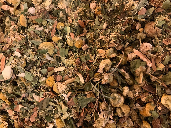 Infusion ayurvédique sommeil