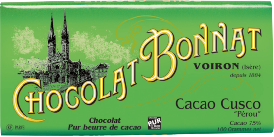 Cacao Cusco