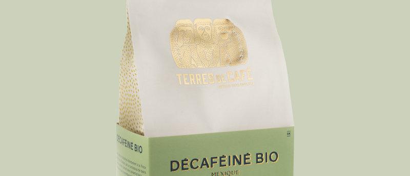 Décaféiné Bio - Mexique
