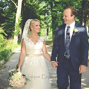 Jennifer & Mark's Wedding