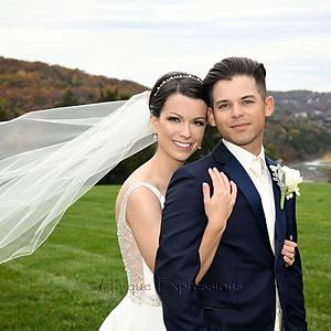 Emily and Andrew's Wedding