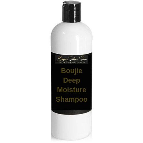 Boujie Deep Moisture Shampoo