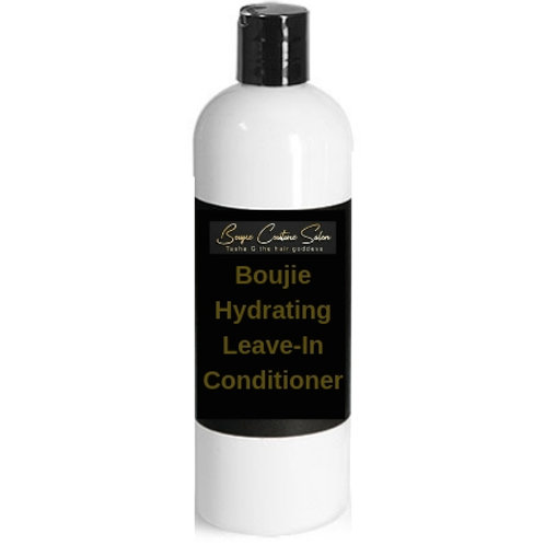 Boujie Hydrating Leave-In Conditioner