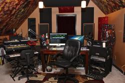 Control Room Spread
