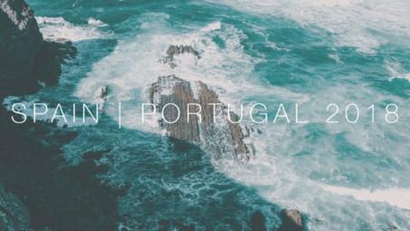 Spain | Portugal 2017