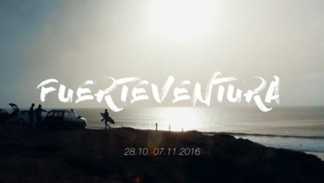 Fuerteventura 2016