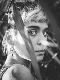 Porträts von Rika