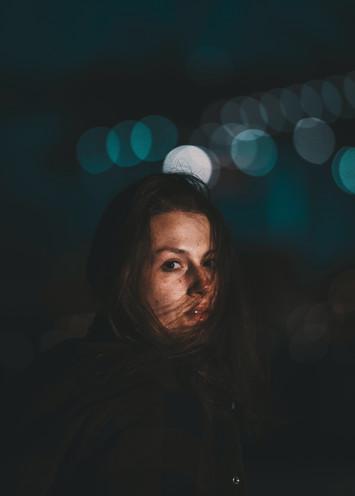 Porträts von Svenja
