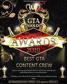 BEST GTA CONTENT CREW