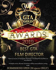 BEST GTA Film Director