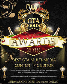 BEST GTA MULTI-MEDIA CONTENT PC EDITOR