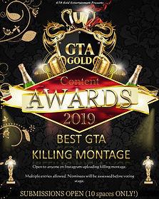 BEST GTA KILLING MONTAGE