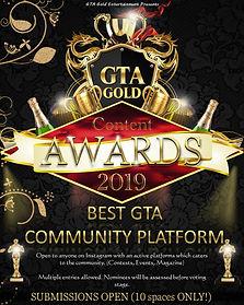 BEST GTA COMMUNITY PLATFORM