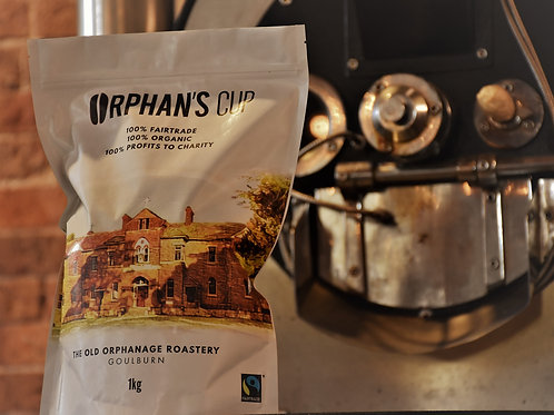 1 kg Orphan's Cup