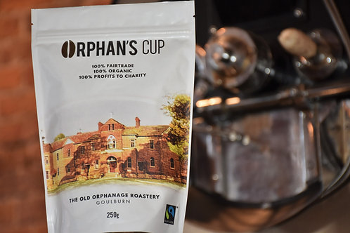 250 g Orphan's Cup