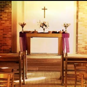 Chapel Prayer Times