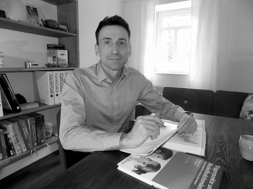 Heilpraktiker Markus Hans