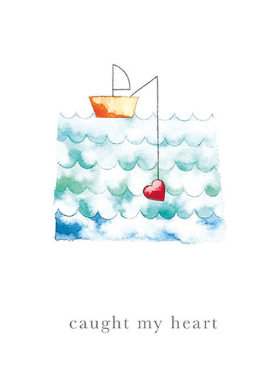 You Caught My Heart