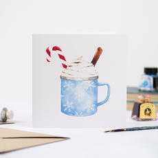 Cup of Festive Cheer