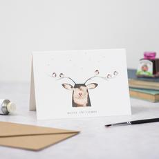 Reindeer and Robins