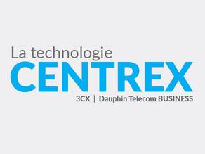 Centrex : quand la téléphonie IP s'appuie sur le cloud