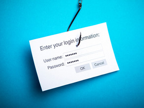 Êtes-vous vulnérables au phishing ? Faites le test !