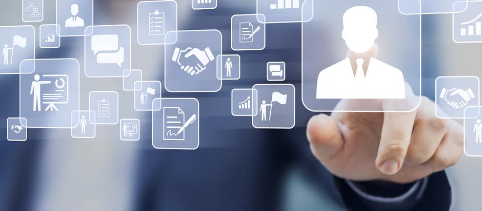 # Le recrutement digital au cœur des tendances RH 2020