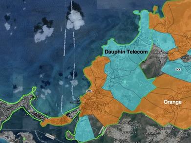 Dauphin Telecom et l'opérateur Orange signent un protocole d'accord
