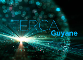 #Internet et Fibre La ZAE Terca, fleuron économique de la Guyane, accueille la Fibre!
