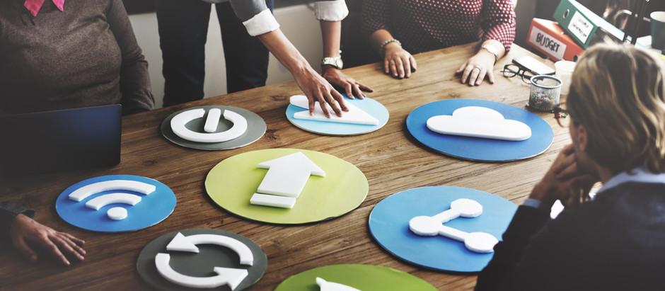 # La digitalisation d'une entreprise : pourquoi et comment ?